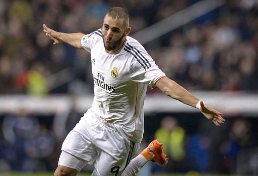 La Liga: Benzema on target as Real beat Cordoba