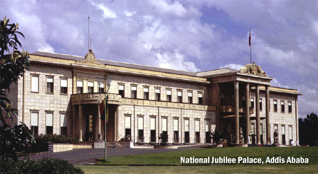 National Jubilee Palace