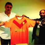 Saint George FC confirms new Brazilian Coach