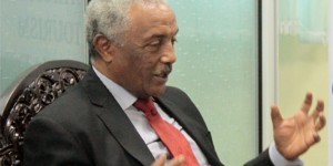 Solomon Tadesse ETO