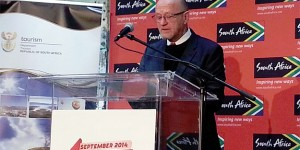 South Africa Tourism Month