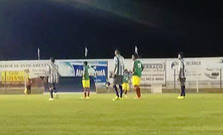 Associação Atlética Luziânia defeats Walias 1-0