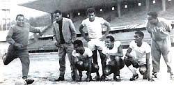 Yidnekachew Coach