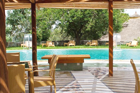 Adulala Resort undertakes expansion project
