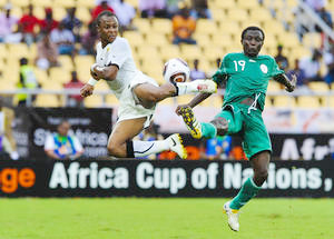 Africa Cup of Nations Sportfive
