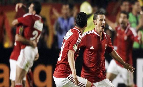 Al Ahly Confederation Cup