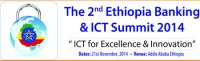The 2nd Ethiopia Banking and ICT Summit to be held in November