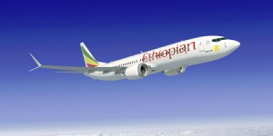 Ethiopian Boeing 737 Maxx