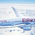 Ethiopian Dreamliner Korea