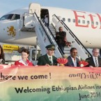 Ethiopian Airlines grows 13% in FY13; nine European points served