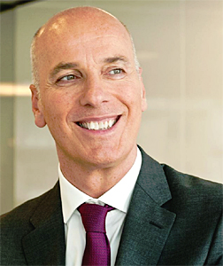Oliver Jacquin, Chief Executive Officer of Mangalis Hotel Group