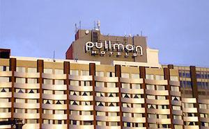 Pullman Hotel