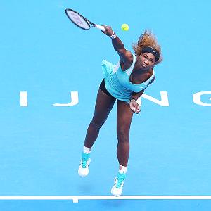 Serena Williams China Open