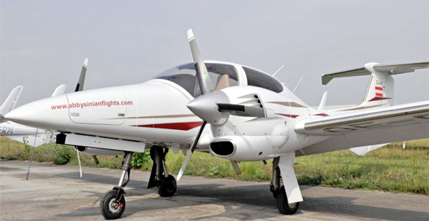 Abyssinia Flight Services