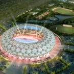 Adey Abeba Stadium