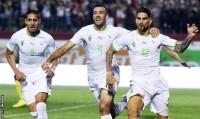 Algeria FIFA Ranking