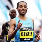 Bekele, Kipchoge set for Chicago showdown