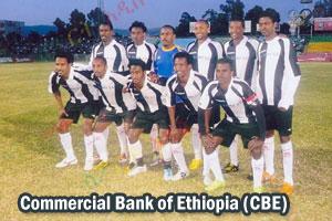 CBE FC