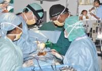 Cardiac Surgey
