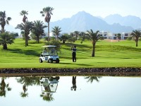 Golf Travel Egypt launched at the International Golf Travel Market (IGTM)