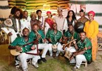 Ethiocolor Band