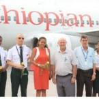 Ethiopian Seychelles Return
