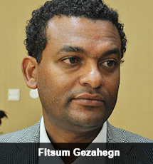 Fitsum Community Tourism