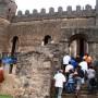Gonder Fasiledes Castle