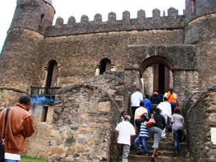 Visitors say Ethiopia land of incredible destinations