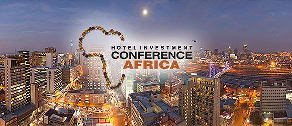 """Africa is still the """"Go To"""" Place for Hotel Investors"""