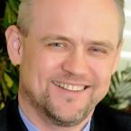 Haakon Gaarder-larsen, General Manager of Hilton Addis (Photo: Tadias.com)