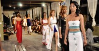 Hub of Africa's Bumpy Fashion Week