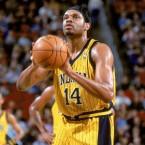 Sam Perkins - NBA