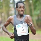 Tilahun Regassa Eindhoven Marathon