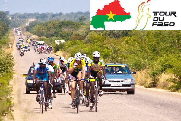 Burkina Faso Cancels Cycling Event because of Ebola fears