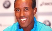 Inspired by Gebrselassie, Mekonnen aims to break Ethiopian record in Frankfurt