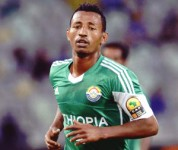 Abebaw Butako elated after joining Sudan giants Al Hilal