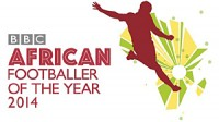 BBC African Footballer of the Year Logo