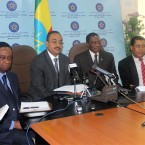 Ethiopia: The risk of sending medical teams to ebola-stricken nations