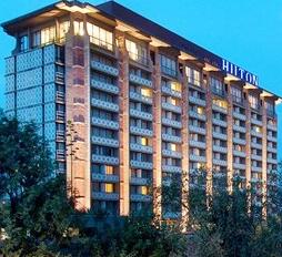 Hilton Addis