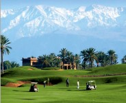 Marrakech Named Golf Destination of the Year 2015 in Africa & Gulf States