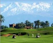 Marrakech Golf Destination