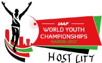 Nairobi 2007 IAAF World Chmpionsips