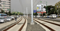 Addis Ababa Light Rail set for completion in January
