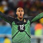 Ghanaian goalkeeper Adam Kwarasey joins Portland Timbers