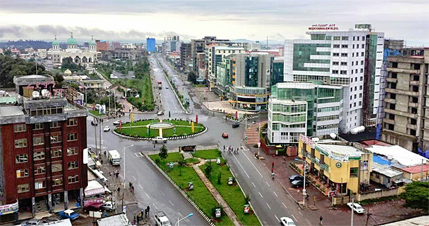 5 Reasons to Visit Addis Ababa Now