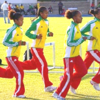 African Junior Championship