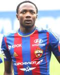 Ahmed Musa (CSKA Moscow & Nigeria)