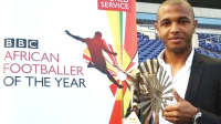 Brahimi BBC Award
