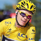 Froome will race in Tour de France